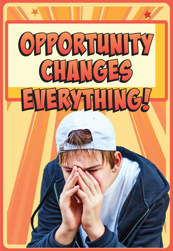 BGCVIC Opportunity Changes Everything Annual Appeal 2020